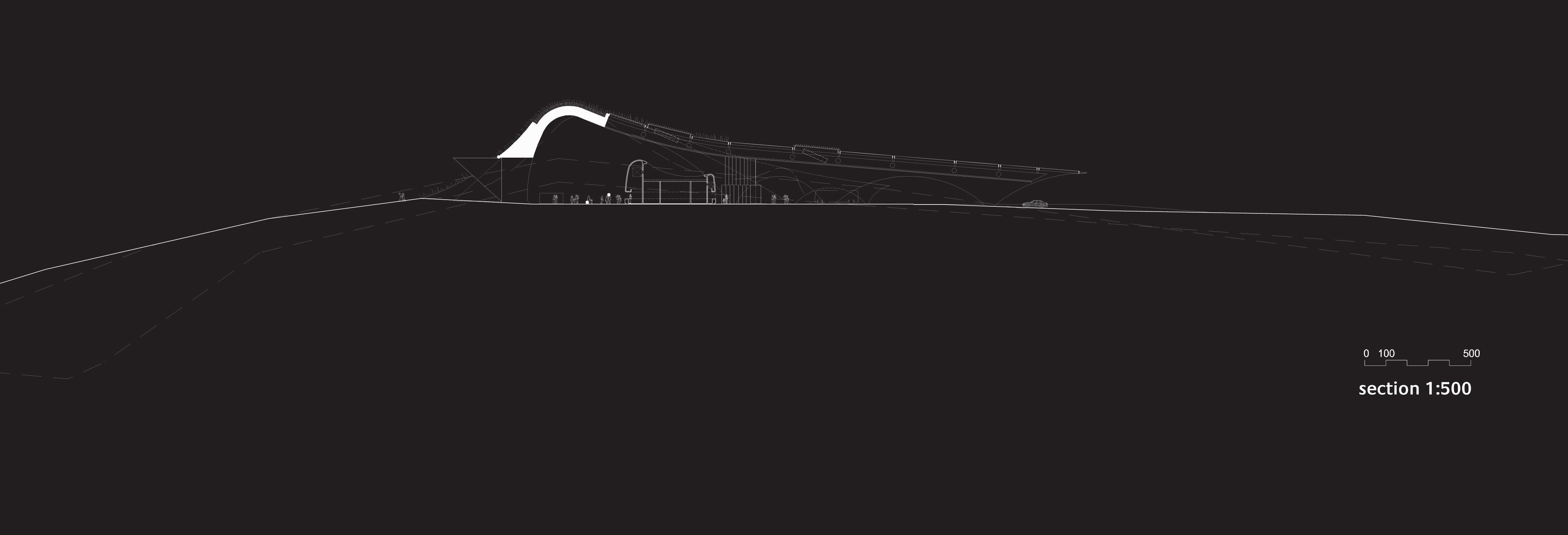 巨人堤道美术馆